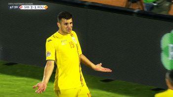 SUEDIA - ROMANIA, PROTV | Asa vrem sa fie si campania de calificare la EURO 2020! Toate GOLURILE din Nations League: bucurati-va de fotbal! | VIDEO