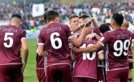 """Rapid, favorita la promovare dupa victoria cu FCSB II! Spectatori de marca la meciul cu 7.000 de fani in """"Regie""""!"""