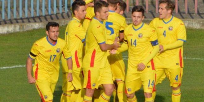 Eliminati in 3 zile! Un nou rezultat DEZASTRUOS pentru Romania U17: cat s-a terminat meciul cu Italia