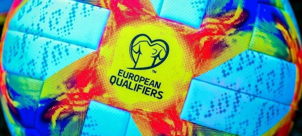PRELIMINARII EURO 2020   Romania pierde in Suedia, Spania se impune la limita cu Norvegia si Italia trece de Finlanda! Toate rezumatele sunt AICI!