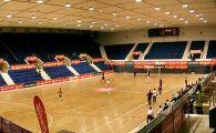Motivul INCREDIBIL pentru care meciul CSM Bucuresti - Metz nu se va juca la Sala Polivalenta! Biletele erau deja in vanzare!