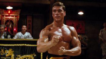 Imagini incredibile! Cum arata celebrul actor Jean Claude Van Damme la 58 de ani