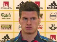 """SUEDIA - ROMANIA   """"Niciodata nu trebuie sa ne dam batuti! Nu s-a jucat calificarea"""" Tudor Baluta crede intr-o calificare la UEFA Euro 2020!"""