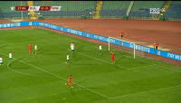 Bulgaria 1-1 Muntenegru, in Preliminariile EURO 2020 | REZUMAT VIDEO