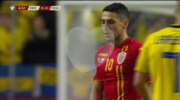 REZUMAT VIDEO SUEDIA 2-1 ROMANIA | Contra-debut al Romaniei in preliminariile EURO! Am jucat doar o repriza
