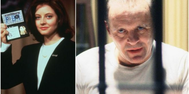 Jodie Foster, terifiata de Anthony Hopkins la filmarile pentru bdquo;Tacerea mieilor . Ce i-a spus actorul