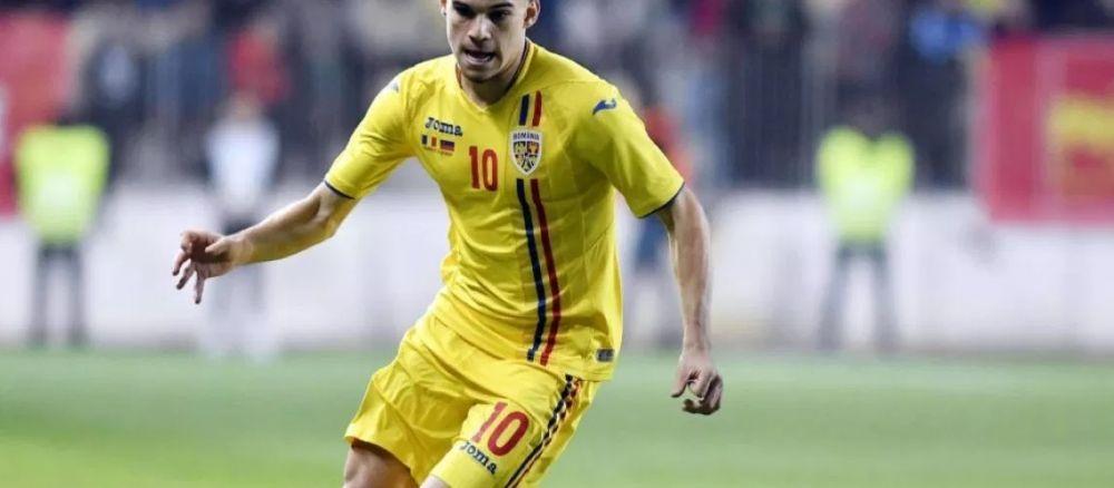 """""""Incredere in Romania: sase jucatori sub 23 de ani!"""" Florin Caramavrov, despre meciul pierdut de jucatorii lui Contra in Suedia"""
