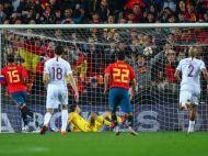 "VIDEO IREAL | Ramos, eroul serii in Europa: ""E UNIC in istoria fotbalului!"" Performanta incredibila reusita in meciul cu Norvegia"