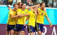 Scandal in Suedia dupa meciul cu Romania! Vedeta nordicilor a plecat din cantonament imediat dupa partida si s-ar putea sa nu mai fie convocat! Ce s-a intamplat