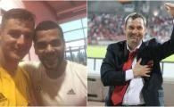 Rednic a facut un transfer la Dinamo in pauza competitionala! Un fotbalist pentru care Juventus a platit 1.8 milioane euro in 2012 va juca in Stefan cel Mare