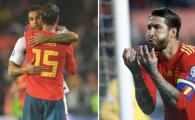 """""""Sergio Ramos este un superbaiat! Cel mai simpatic fundas din fotbal"""" Atacantul care a putut sa spuna asta dupa meciul de aseara :)) VIDEO"""