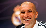 """Singurul fotbalist care n-a calcat niciodata intr-un club! Zidane a dezvaluit secretul succesului: """"Atunci am inceput sa devin cel mai bun"""""""