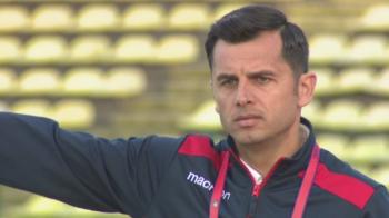 ULTIMA ORA | Prima reactie a lui Dica dupa anuntul ca o va antrena pe FC Arges! In ce conditii va semna