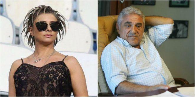 Replica acida a Anamariei Prodan pentru impresarul Ioan Becali, dupa ce acesta a acuzat-o ca a mintit in privinta sumei de transfer a lui Stanciu