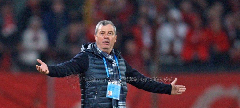 """Florentin Petre se teme de ce este mai rau pentru Dinamo! """"Sper sa scape de retrogradare"""" Ce a spus de absenta lui Rednic de la meciul legendelor"""