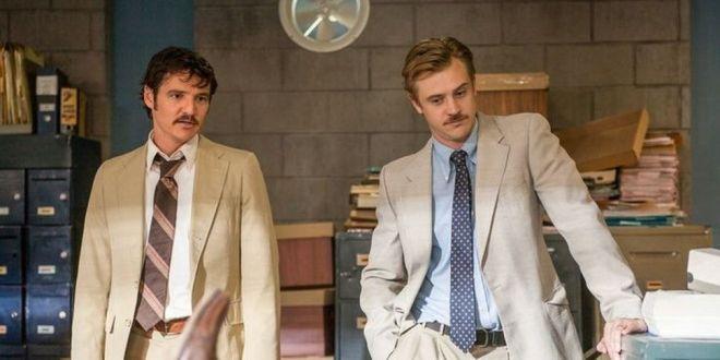Cum arata in realitate agentii care l-au vanat pe  Regele Drogurilor , Pablo Escobar, si ce s-a intamplat cu ei dupa moartea traficantului