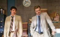 """Cum arata in realitate agentii care l-au vanat pe """"Regele Drogurilor"""", Pablo Escobar, si ce s-a intamplat cu ei dupa moartea traficantului"""