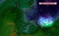 """Un val de aer siberian aduce frig in Romania. """"Aceste temperaturi sunt periculoase"""""""