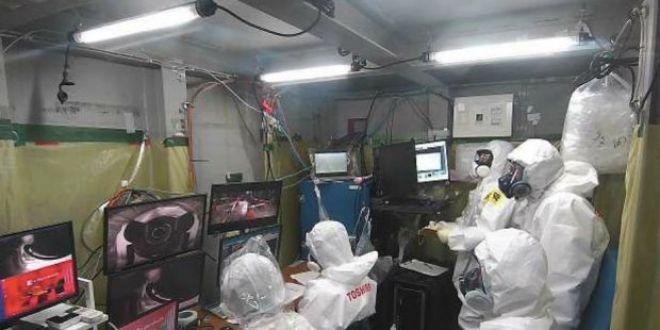 Au trimis un robot in reactorul distrus de la Fukushima! Incredibil ce-au gasit in interior