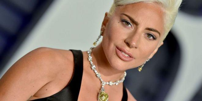 """Noul iubit al lui Lady Gaga, un actor din seria """"Avengers"""""""
