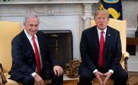 BREAKING NEWS. Decizie socanta luata de Trump. Documentul semnat la Casa Alba arunca in aer Orientul Mijlociu