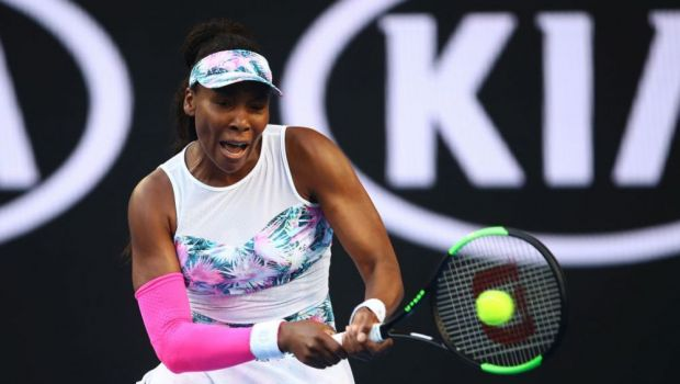 Venus Williams și Sofia Kenin s-au retras de la US Open