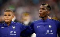 Arbitru roman la meciul Franta - Islanda din preliminariile EURO 2020! Vezi pe cine a delegat UEFA