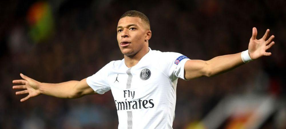 A fost anuntata suma uriasa pentru transferul lui Mbappe. Cati bani trebuie sa plateasca Real Madrid pentru cel mai scump transfer din istorie