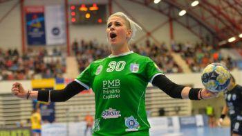 Decizie neasteptata in handbalul romanesc! Paula Ungureanu pleaca de la CSM Bucuresti! La ce echipa poate ajunge!