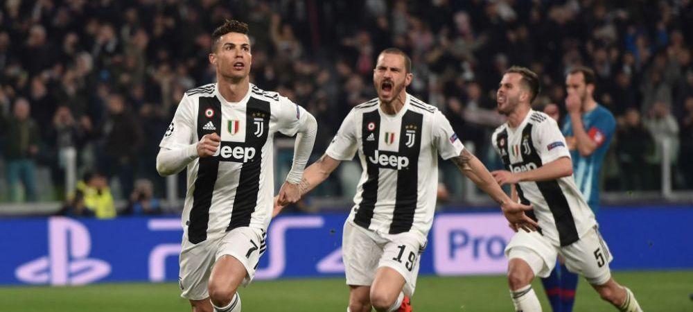 """Inca o MEGA LOVITURA data de Juventus """"galacticilor""""? Toti se asteptau la Marcelo, dar italienii vor sa transfere un alt super jucator"""