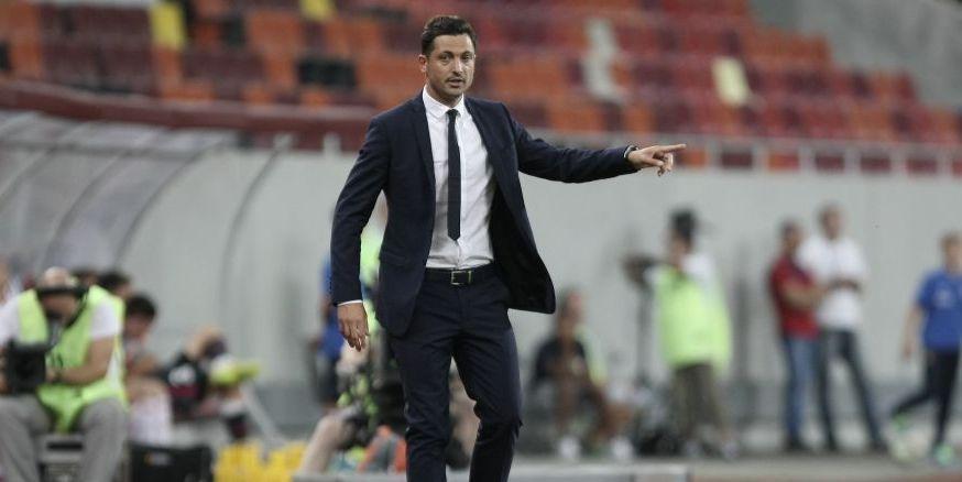 ROMANIA U21 - DANEMARCA U20, ora 19:00   Ultimul test al jucatorilor lui Radoi inainte de EURO! Capitanul Radu a plecat din cantonament