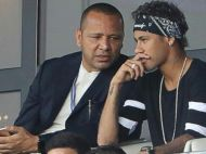 """""""SUNTEM IN NEGOCIERI!"""" Tatal lui Neymar a confirmat discutiile pentru viitorul starului brazilian! Clubul care are prima sansa sa obtina semnatura lui"""