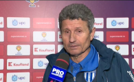 NINO-NINO! A venit SMURDU' :) La 67 de ani, Multescu a preluat o echipa de traditie din fotbalul romanesc! Unde va antrena