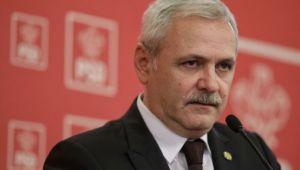 Iulian Fota: Lui Dragnea i s-a ridicat viza de SUA