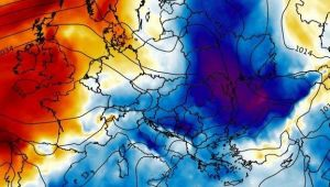 Avertisment vreme EXTREM DE RECE. Romania va INGHETA in urmatoarele zile
