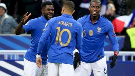 REZUMATE VIDEO: Portugalia 1-1 Serbia, Franta 4-0 Islanda, Muntenegru 1-5 Anglia. TOATE MECIURILE DIN PRELIMINARIILE EURO