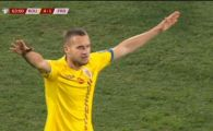 ROMANIA - INSULELE FEROE 4-1 | Romania a facut show cu Feroe: Deac, Puscas si Keseru au marcat pentru tricolori! Hagi jr, MECI PERFECT! VIDEO REZUMAT