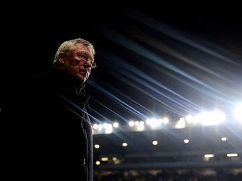 SUMA URIASA donata de Sir Alex Ferguson medicilor care i-au salvat viata! Gest impresionant al legendarului antenor