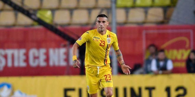 Nicolae Stanciu, atacat dur inainte de meciul nationalei!  Nici nu stiu la ce echipa joaca! Al nu stiu care