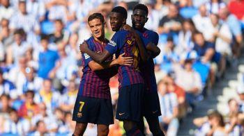 Venirea lui De Ligt la Barcelona ii obliga pe catalani sa renunte la el! Fotbalistul care a primit unda verde pentru transfer in aceasta vara