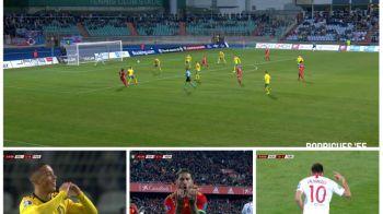 TOP 10 goluri marcate in preliminariile EURO 2020! Kramaric, Griezmann sau Calhanoglou? VIDEO EXCLUSIV