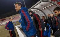 Spania, fara selectioner la meciul cu Malta din grupa Romaniei! Ce se intampla cu Luis Enrique