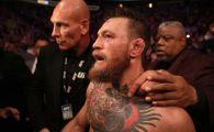 Motivul pentru care McGregor si-a anuntat ACUM retragerea din MMA: e gata de Wrestlemania! Mesajul primit de la un campion din wrestling