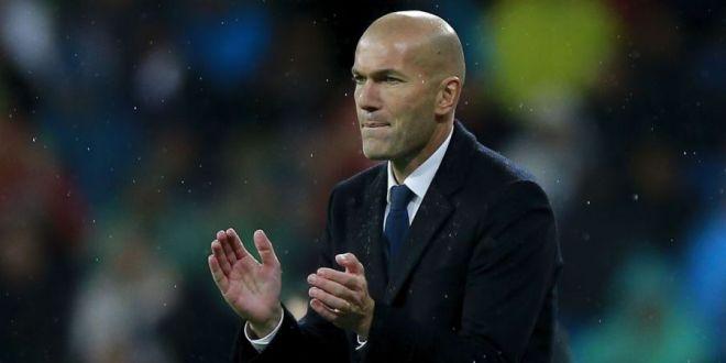 E absolut IMPOSIBIL!  Singura mutare pe care Zidane O REFUZA la Real: jucatorul vrea sa vina la Madrid, Zizou nici nu vrea sa auda