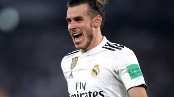 ULTIMA ORA | Bale, pus pe lista de transferuri de Real Madrid! Cati bani vrea Florentino Perez in schimbul galezului