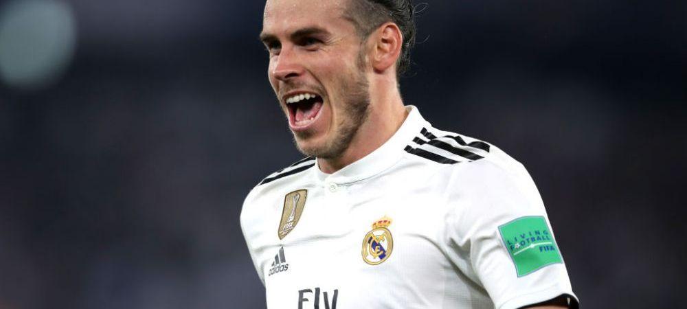 ULTIMA ORA   Bale, pus pe lista de transferuri de Real Madrid! Cati bani vrea Florentino Perez in schimbul galezului