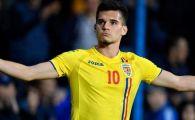 ROMANIA - INSULELE FEROE 4-1 | Ianis Hagi, MAGISTRAL in meciul cu Feroe! Reactia capitanului de la Viitorul dupa o partida de exceptie