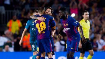 Manchester United transfera de la Barcelona! Englezii vor sa dea atacul final pentru jucatorul care nu mai are loc la catalani