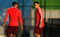 Transfer GIGANT pregatit de Barca: Coutinho si Malcom, monede de schimb pentru cel mai bun tanar jucator din Europa! Cum se poate face schimbul