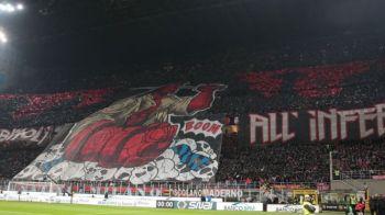 Dispare un SIMBOL al fotbalului! San Siro va fi DEMOLAT, Inter si AC Milan vor juca pe o noua arena de 600 de milioane de euro! Anuntul urias